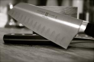 "Wusthof Classic 7"" Santoku Knife"